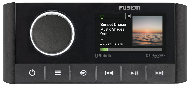 Fusion Apollo