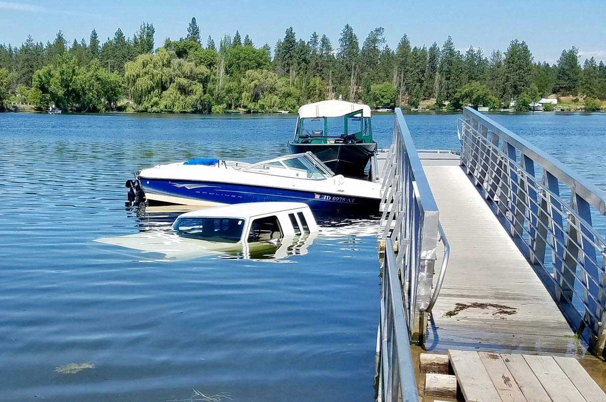 boat launch tips