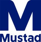 mustad logo 19