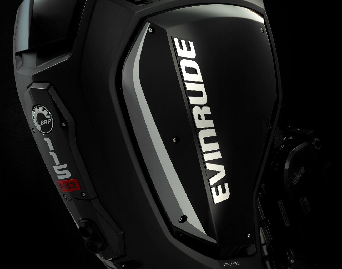 Evinrude Introduces New 3-Cylinder E-TEC G2 Outboards