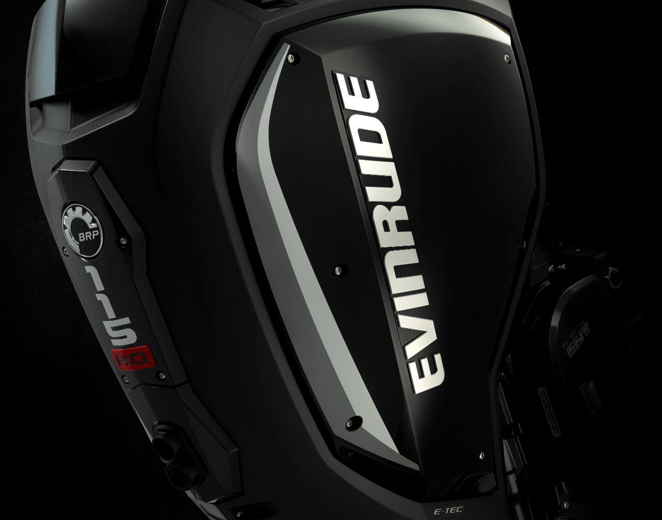Evinrude 3-cylinder