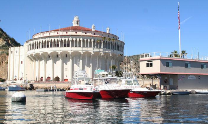 BoatUS VHF Catalina Island