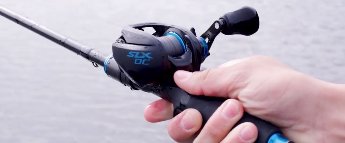 Shimano SLX DC Fishing Reel For 2020 | BDoutdoors