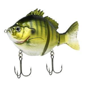 bio gill fishing lure