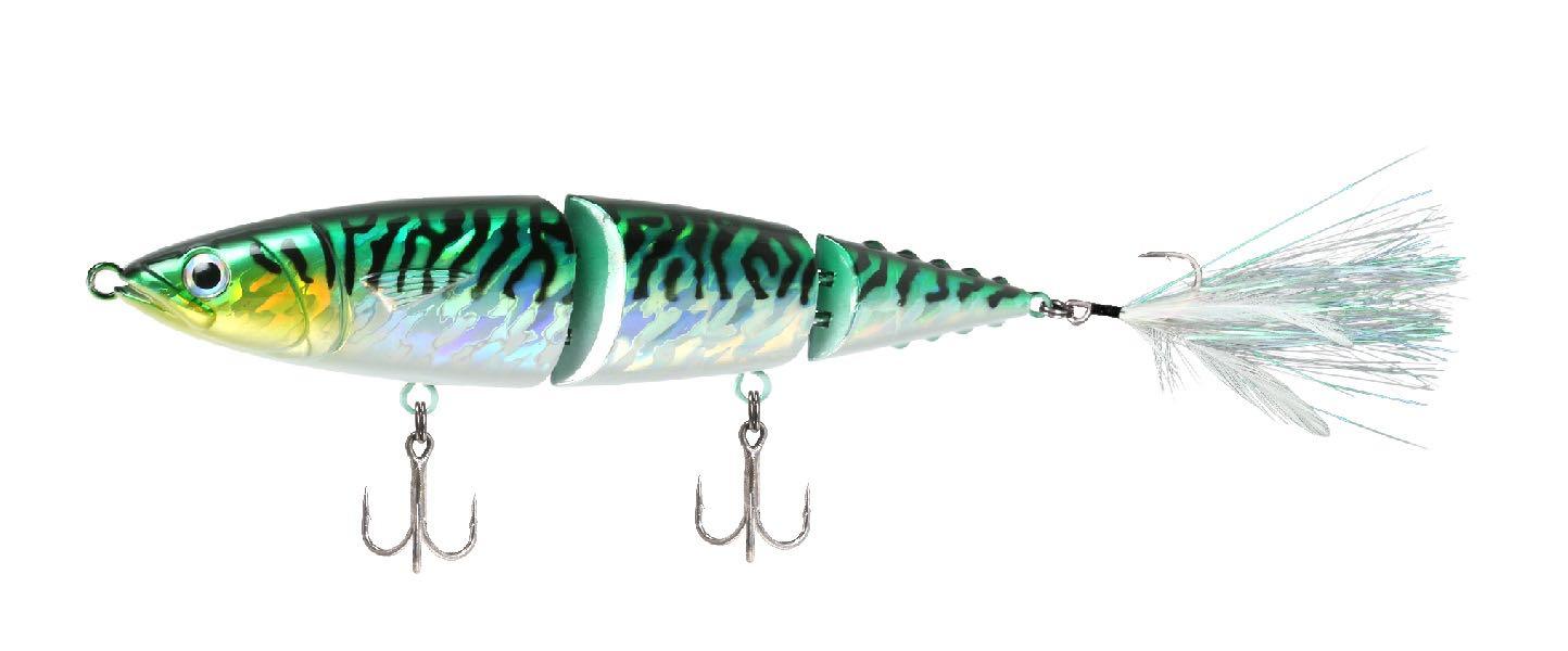mack attack lure FishLab Tackle
