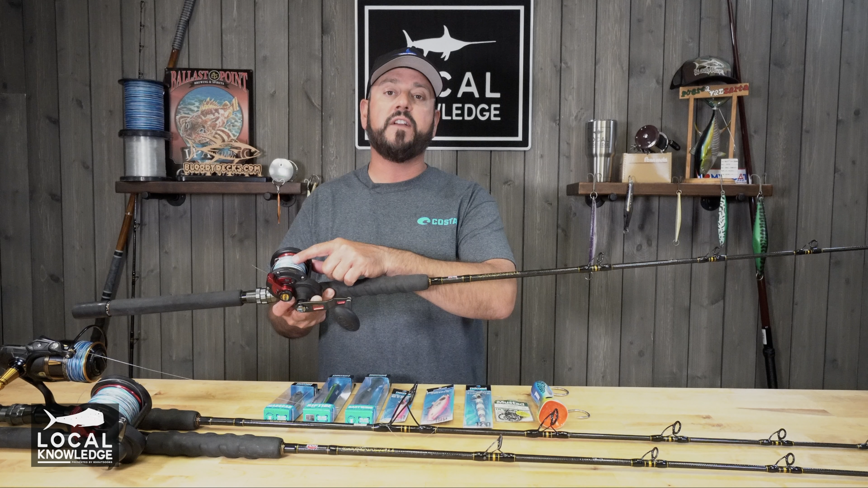 bluefin fishing gear