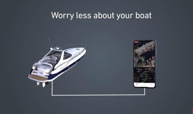 Simrad BoatConnect