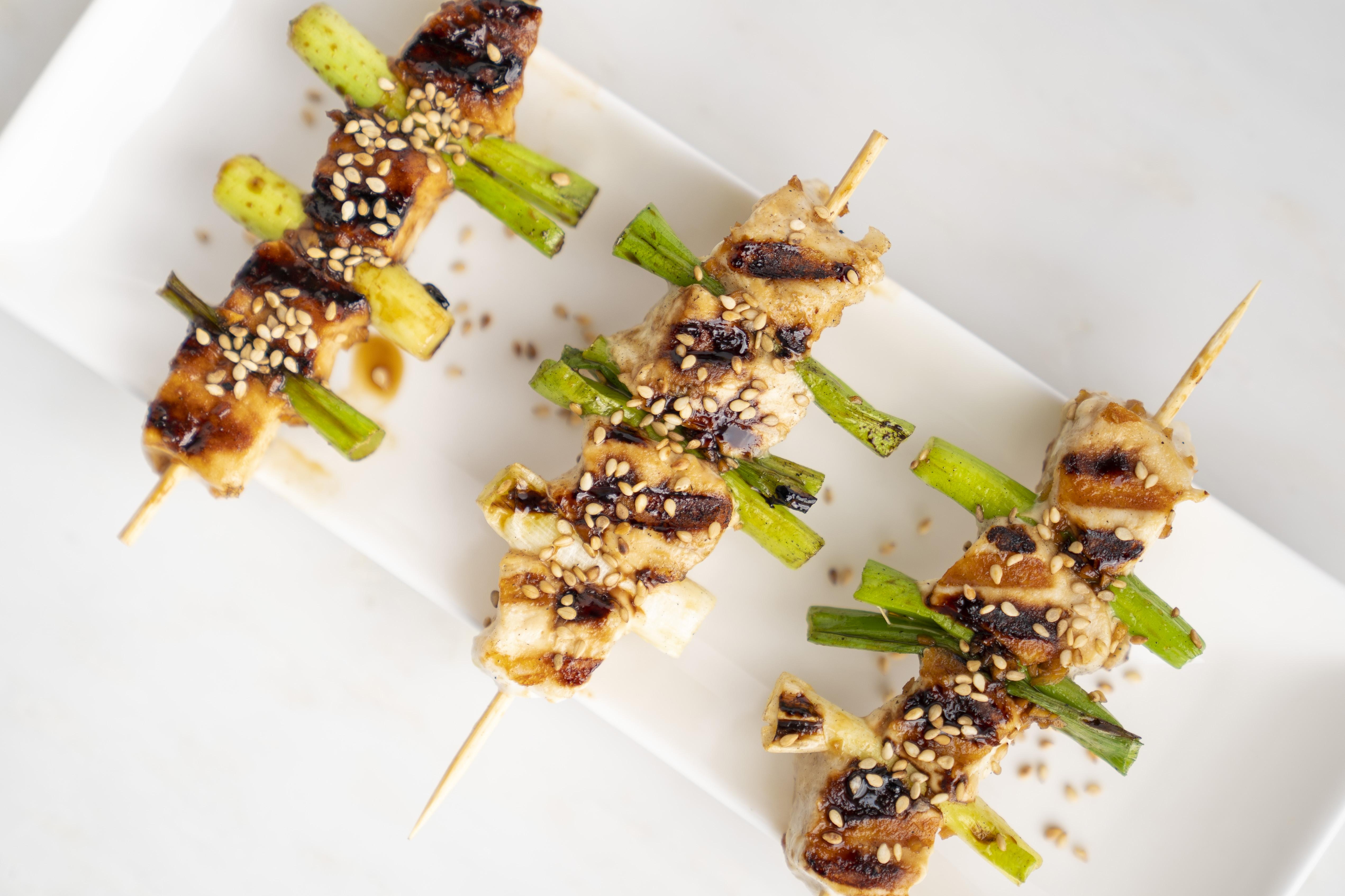Yakitorki Fish Recipe