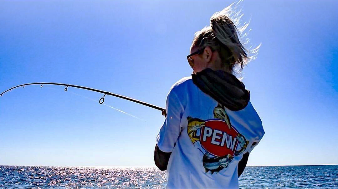 PENN Expands Their Spinning Rod & Reel Options