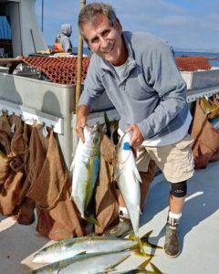 fish collars