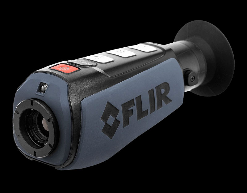 Flir night scope