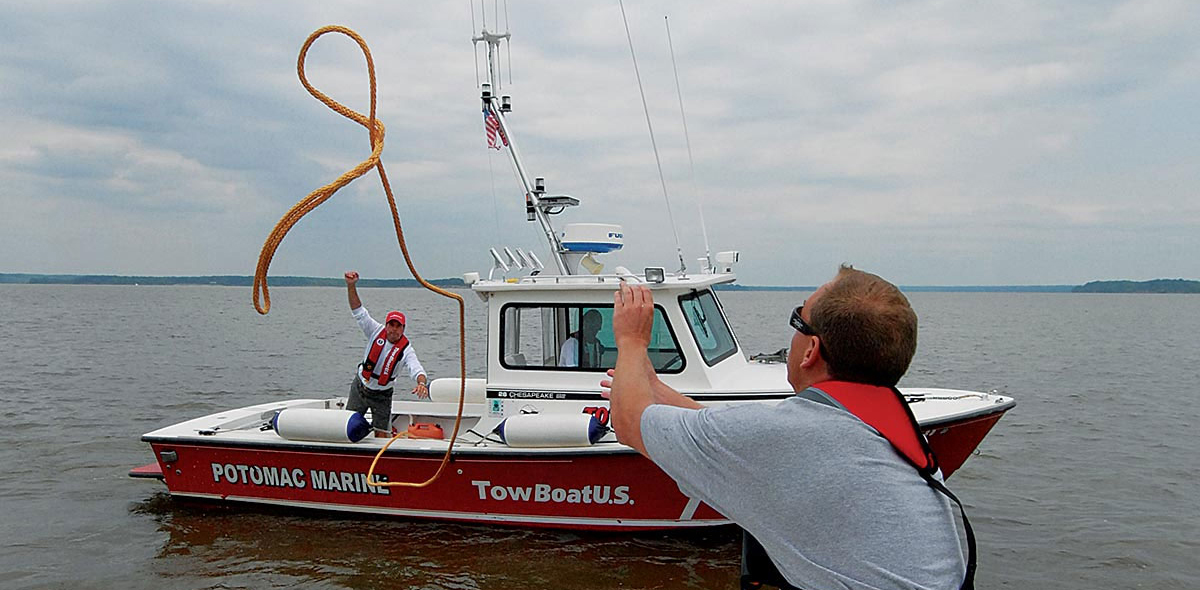 10 Boating Myths