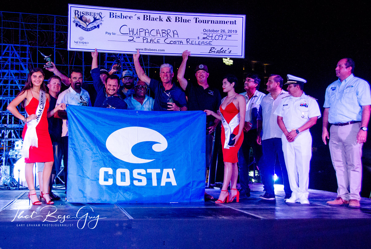 Bisbee Black & Blue