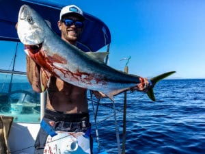 baja fishing reports