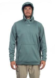 fall fishing apparel