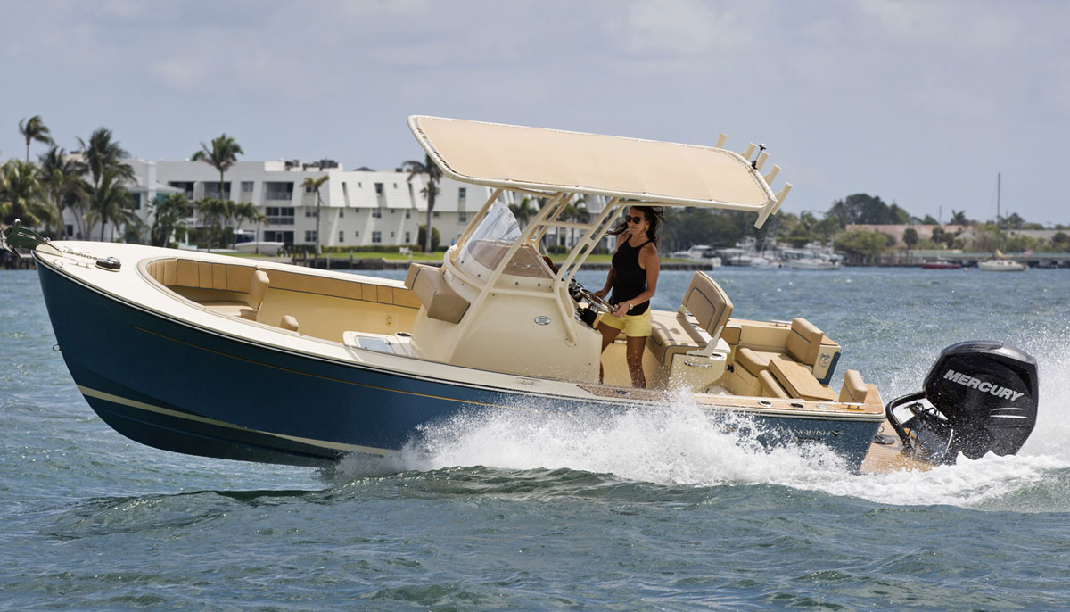 boat review