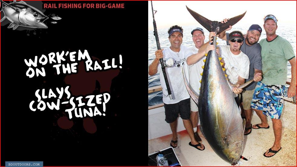 big fish tip
