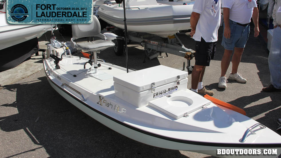 Big Boy Toys Boats : Ft lauderdale boat show toys for big boys