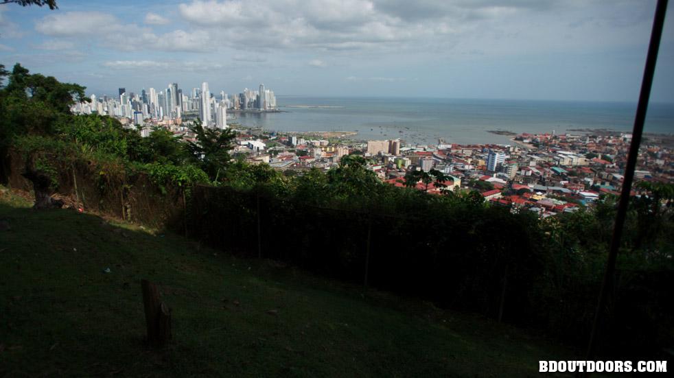Panama Paradise Isla Secas Resort